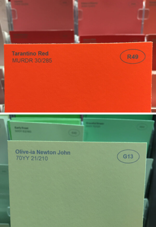 hilarious rename paint colors 4