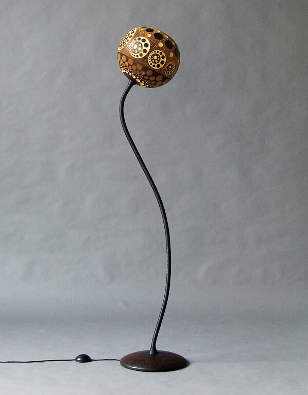 Floor lamp I - Florescence - D1 (1)