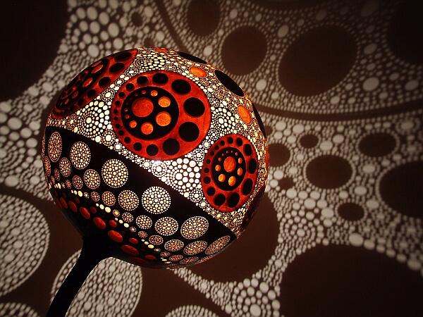 Floor lamp I - Florescence - N2 (1)