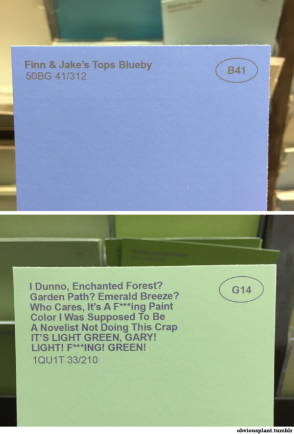 hilarious rename paint colors 7