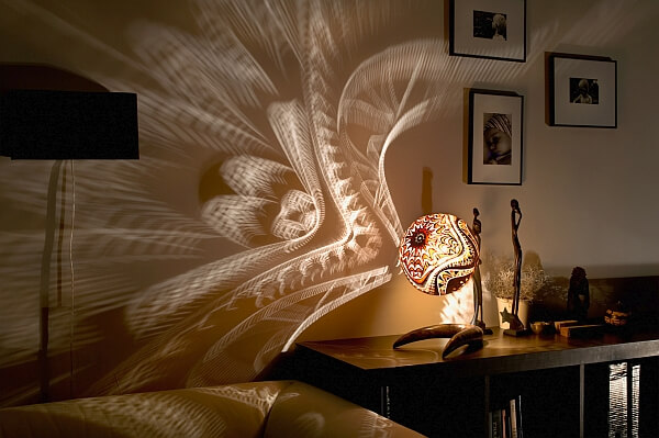 Table lamp XII - N2 (1)