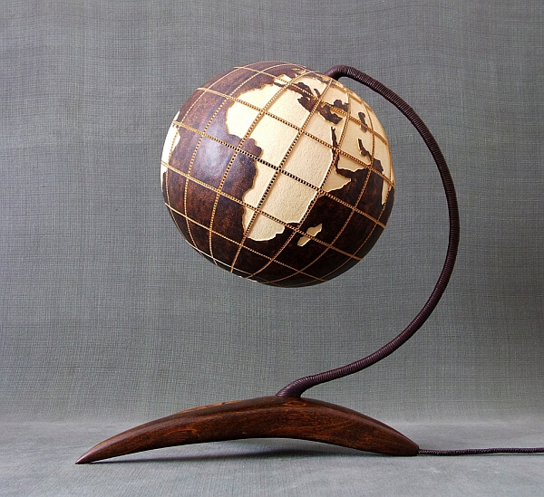 Table lamp XIV Globe II - D1 (1)