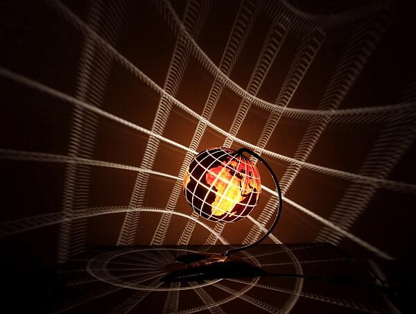 Table lamp XIV Globe II - N1 (1)