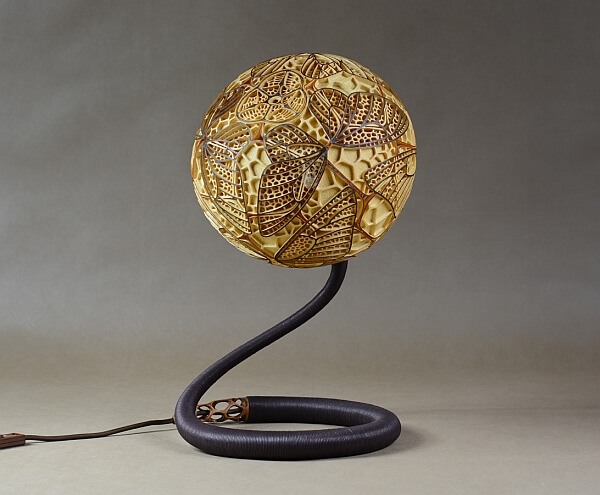 Table lamp XX Butterfly - D1 (1)