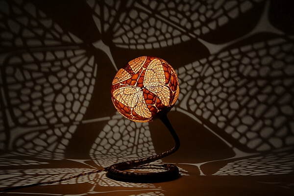 Table lamp XX Butterfly - N2 (1)
