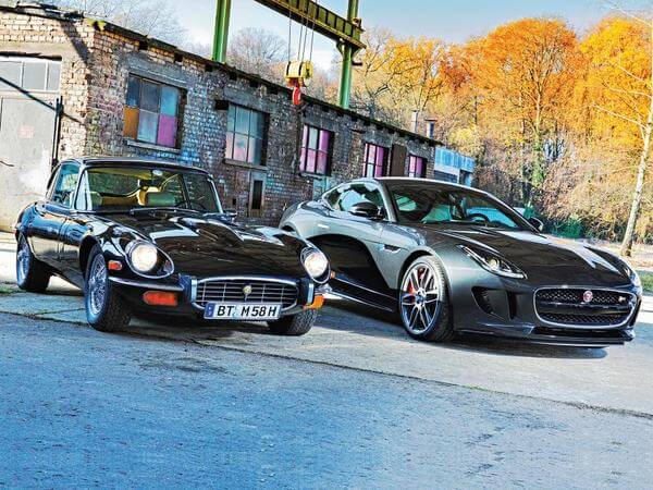 Classic Muscle Cars Vs Their Modern Versions