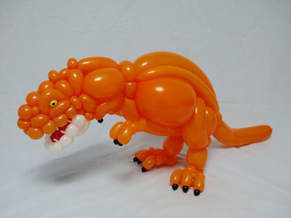 incredible balloon animals 6