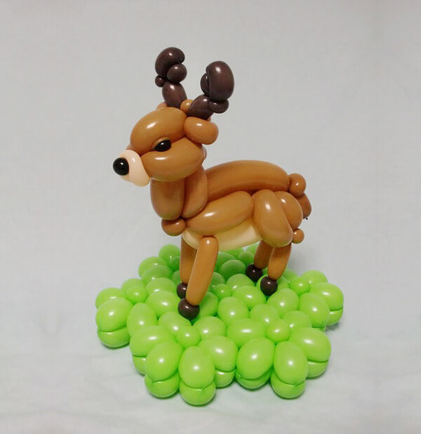 incredible balloon animals 4
