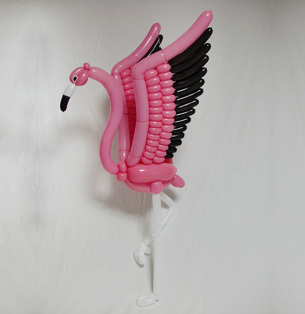 incredible balloon animals 8