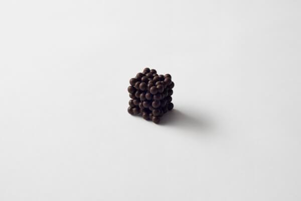 nendo chocolate series 7