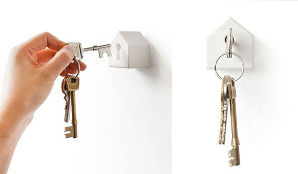 19 Clever Key Holder Designs In Honor Of Those Who Were Lost