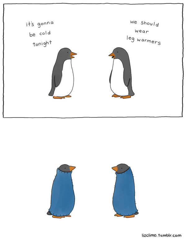 liz climo animal illustrations 10