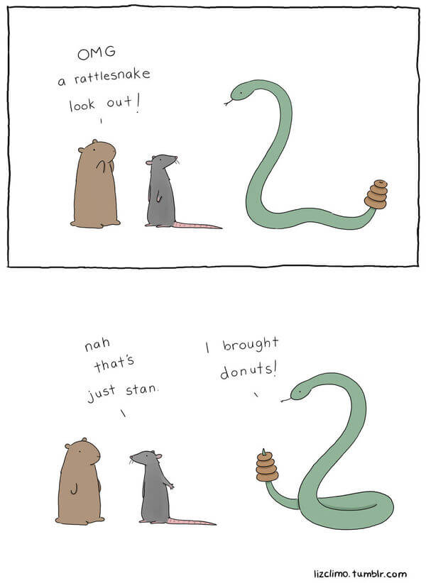 liz climo animal illustrations 4