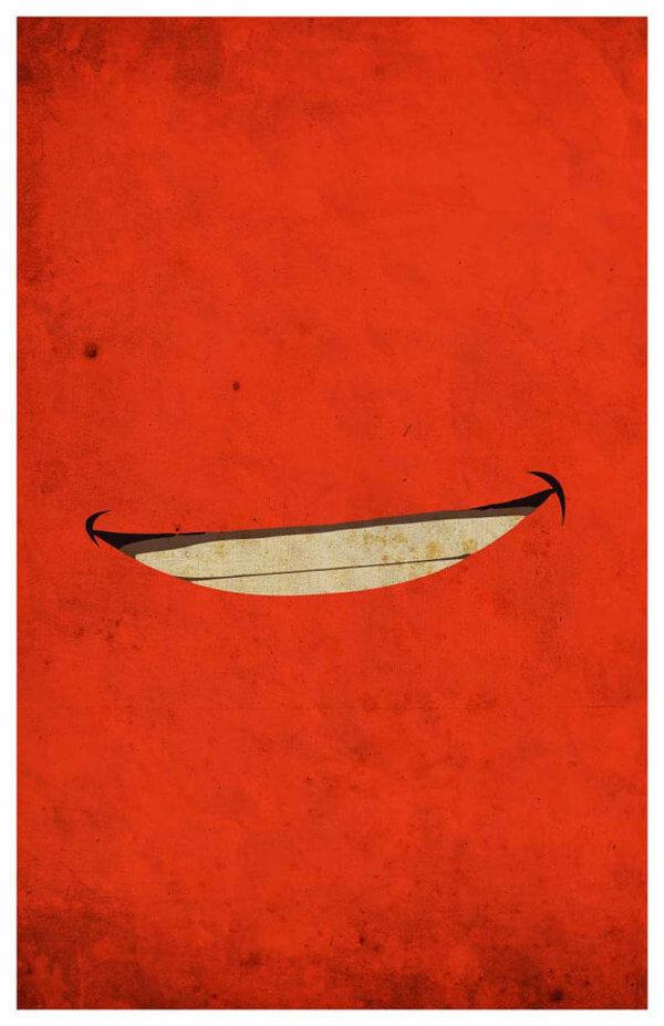 minimalist posters of disney movies 22