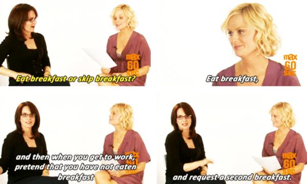 Tina Fey and Amy Poehler 2