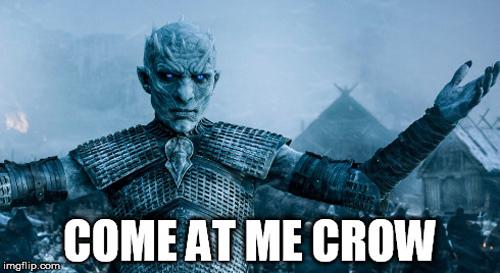 Come At Me bro meme 9