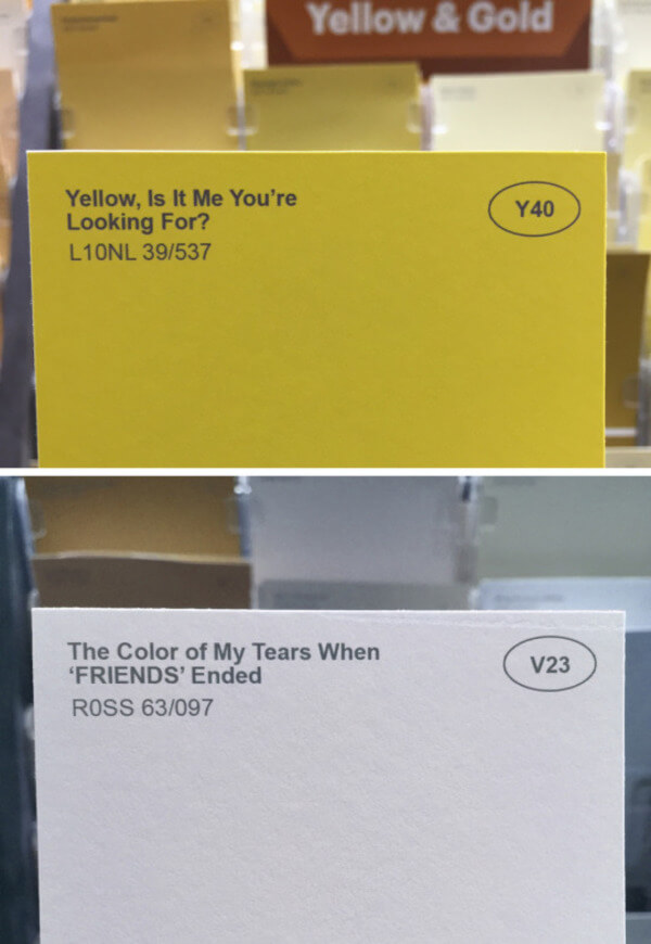 hilarious rename paint colors 1