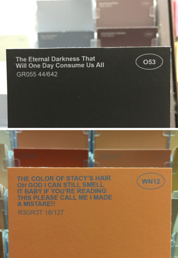 hilarious rename paint colors 3