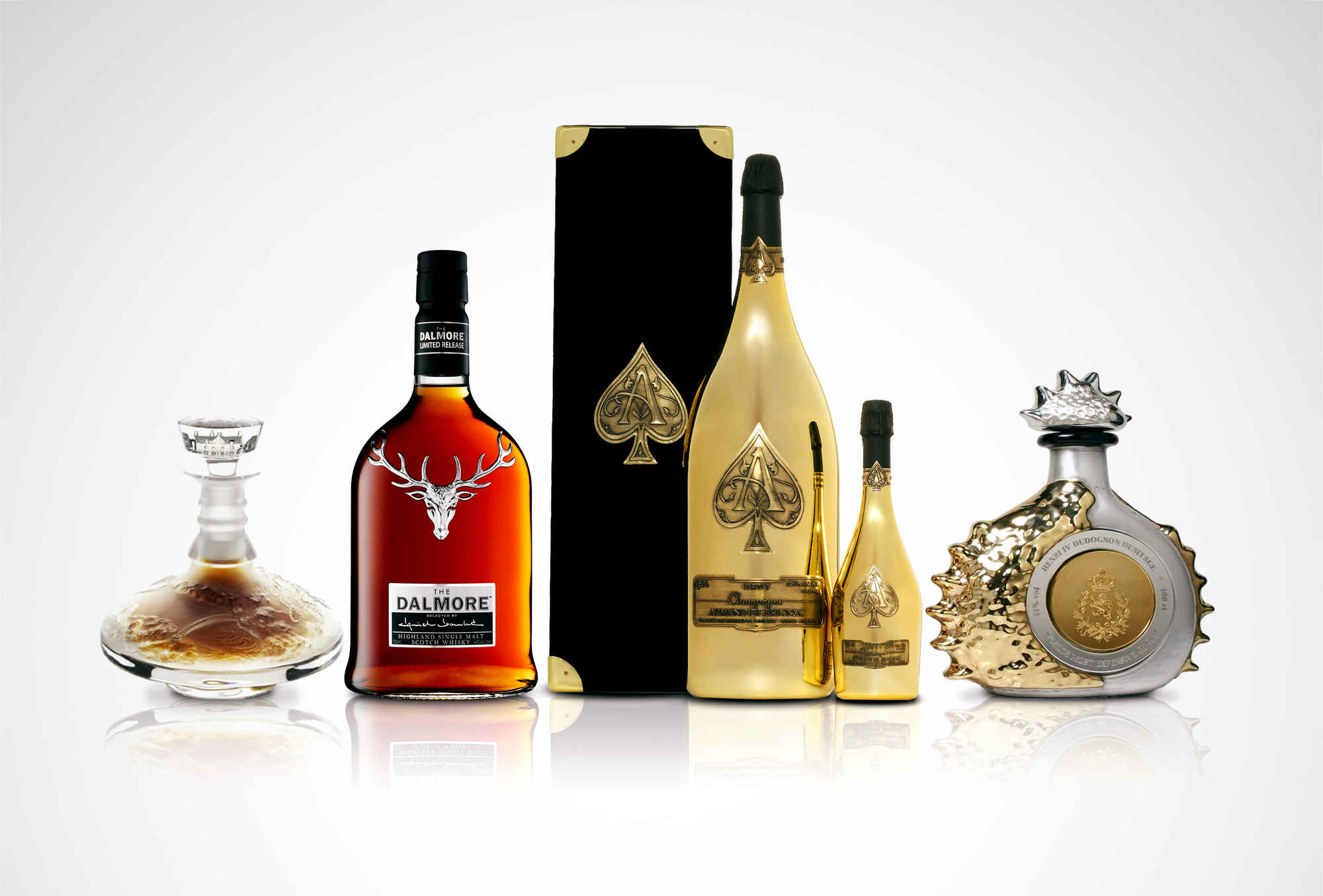 Most expensive alcohol | Euro Palace Casino Blog