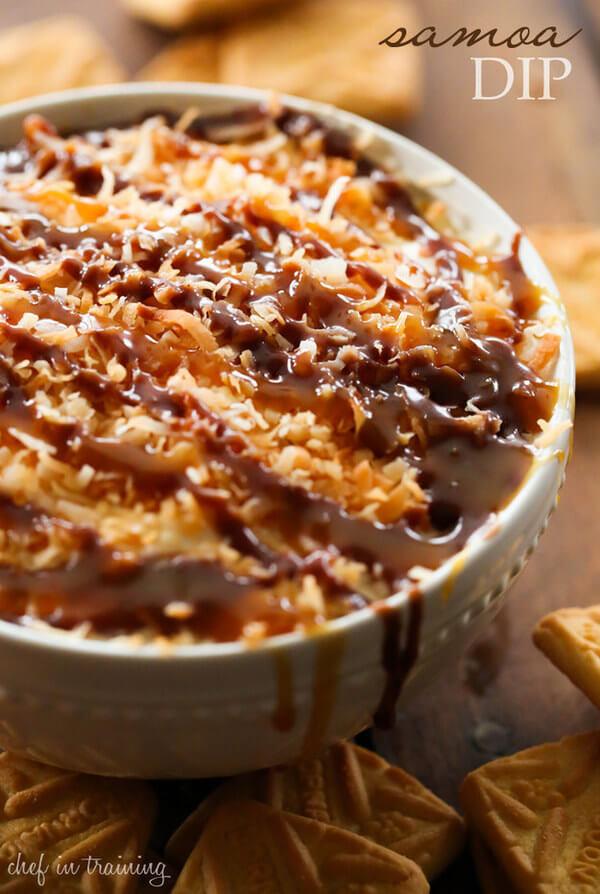 desserts dips recipes 8
