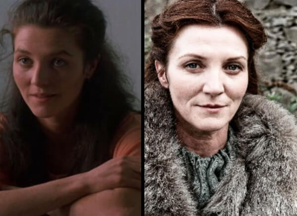 game of thrones cast then and now 20