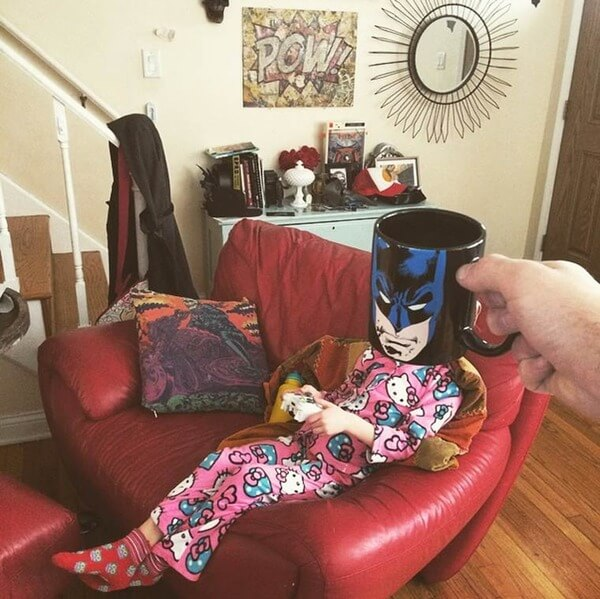 Breakfast Mugshot Series 3
