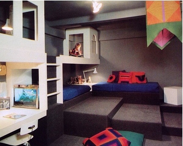paradise house for kids 11