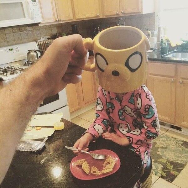 Breakfast Mugshot Series 4