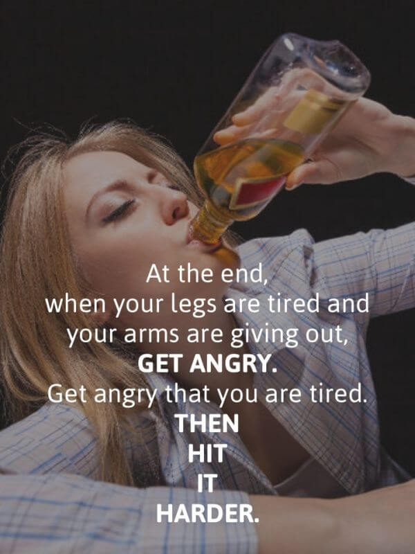 drunk people as fitness quotes 3