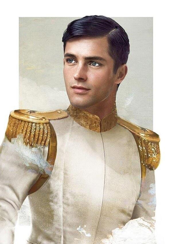 real life disney princes 9