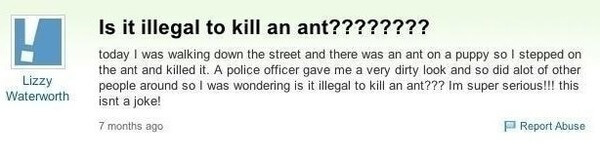 faith in humanity is lost forever 4