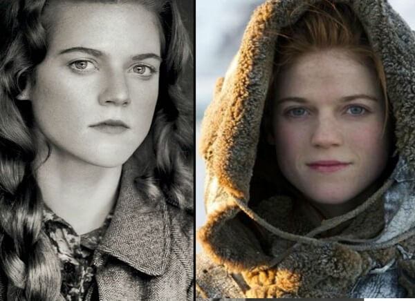 game of thrones cast then and now 27