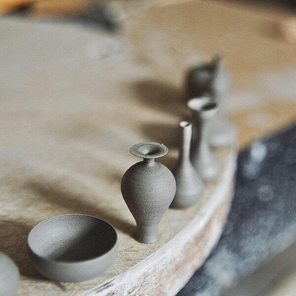 Jon Almeda pottery 5