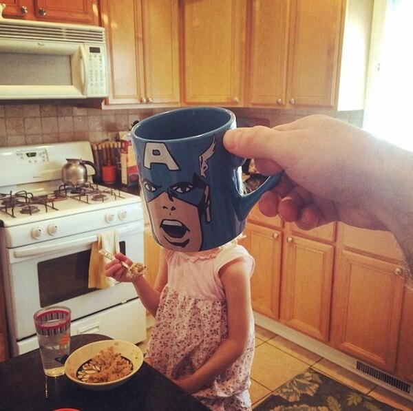 Breakfast Mugshot Series 7