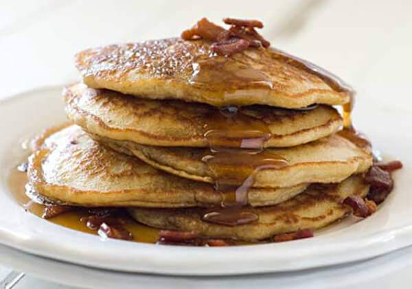 Here Are Some Award Winning Pancake Recipes That Will Blow Rainbows In ...