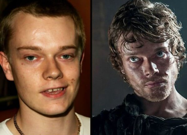 game of thrones cast then and now 2