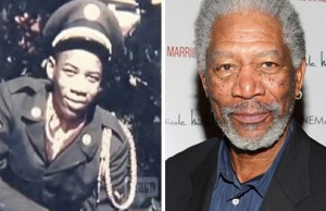 celebrities in the army 1