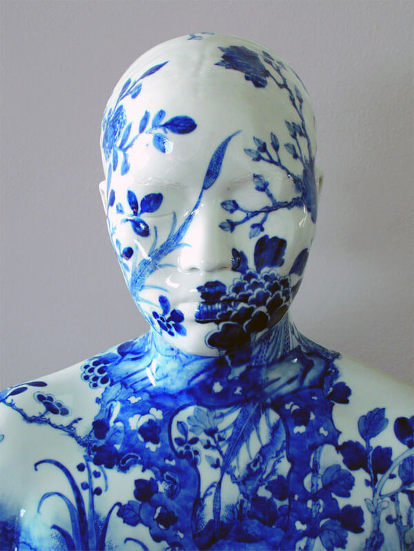chinese porcelain sculptures 7