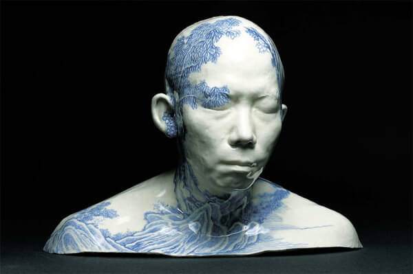 chinese porcelain sculptures 8