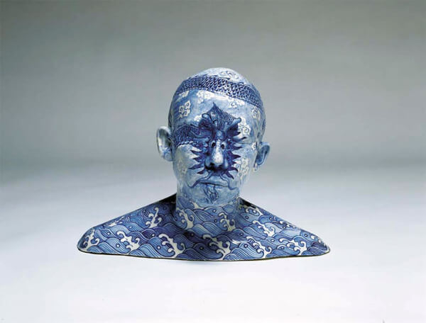 chinese porcelain sculptures 13