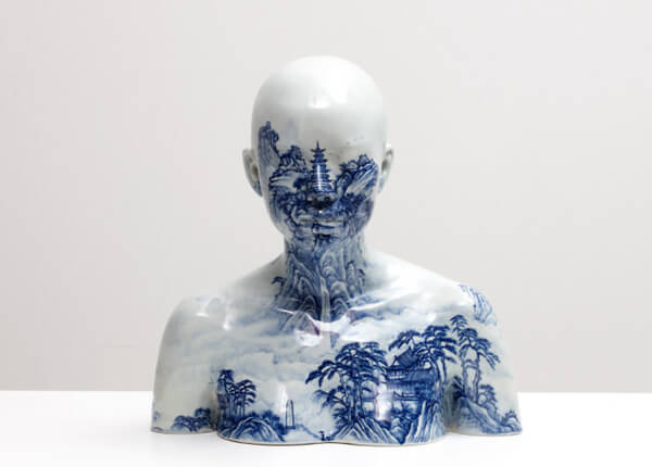 chinese porcelain sculptures 14