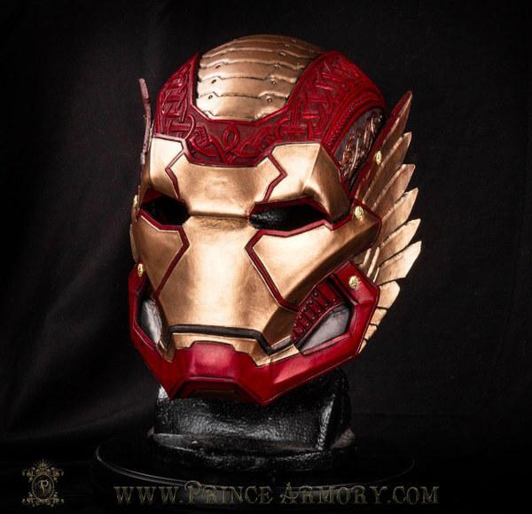 iron man prince armory 3