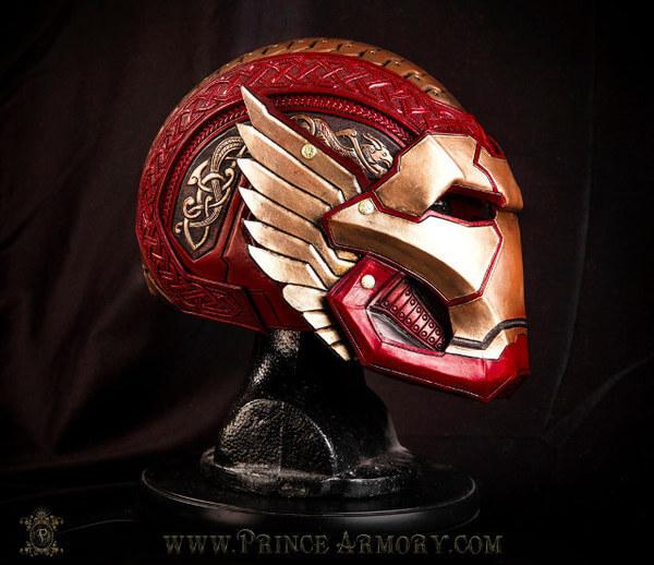 iron man prince armory 4