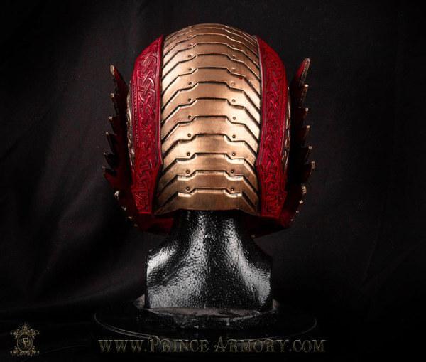 iron man prince armory 5