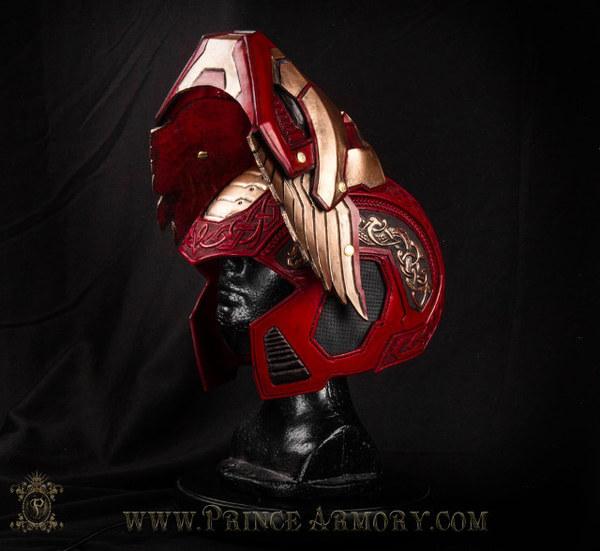 iron man prince armory 6