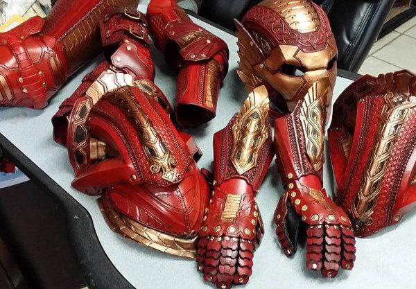 iron man prince armory 7