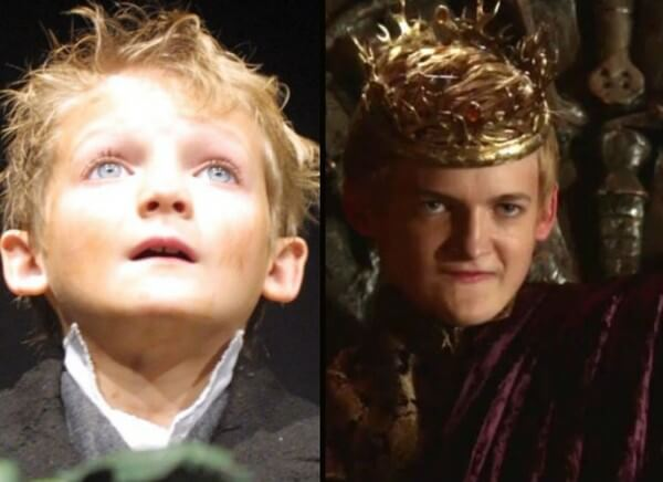 game of thrones cast then and now 14