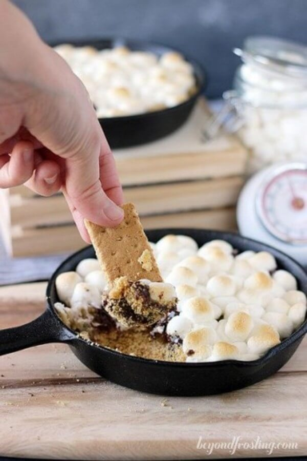 desserts dips recipes 3