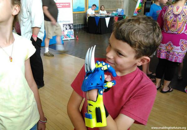 3d printed superhero prosthetics 9