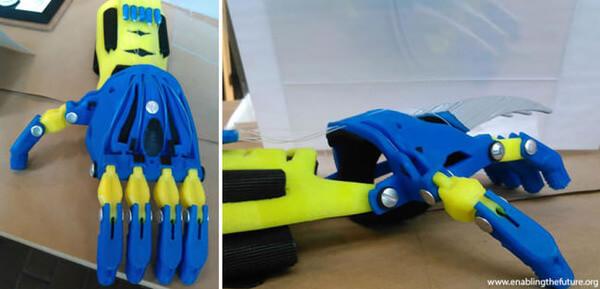 3d printed superhero prosthetics 8